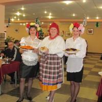 День национальной кухни